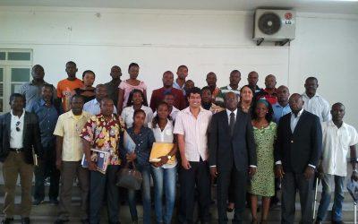 Centro de Formação de Jornalistas – Angola