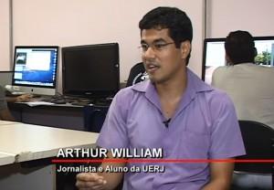 arthur william aplicativo radcom rebaixada laborav uerj febf radios comunitarias