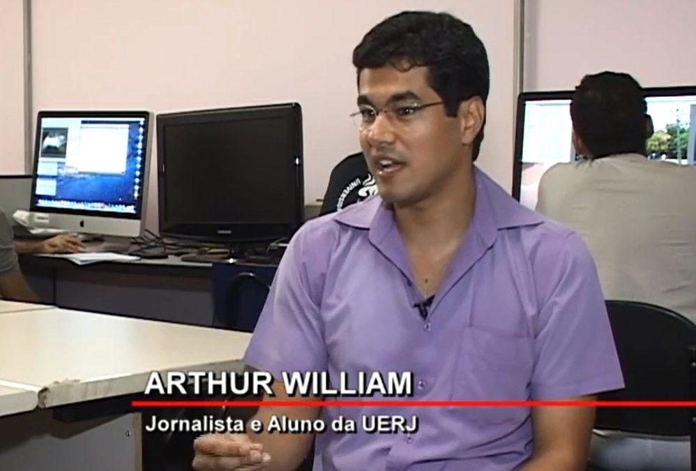 TV UERJ (16/05/2014)