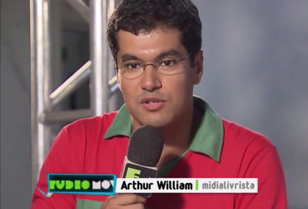 Estúdio Móvel – TV Brasil (21/05/2013)
