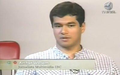 Programa 'VerTV' – TV Brasil (08/01/2012)