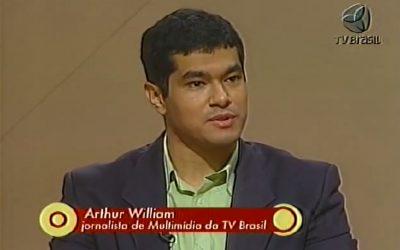 Programa '3a1' – TV Brasil (18/05/2011)