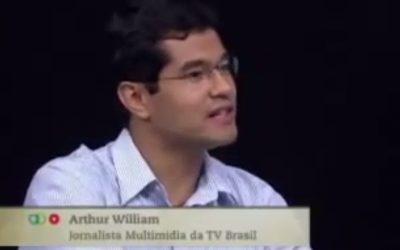 Ver TV – TV Brasil (08/07/2012)