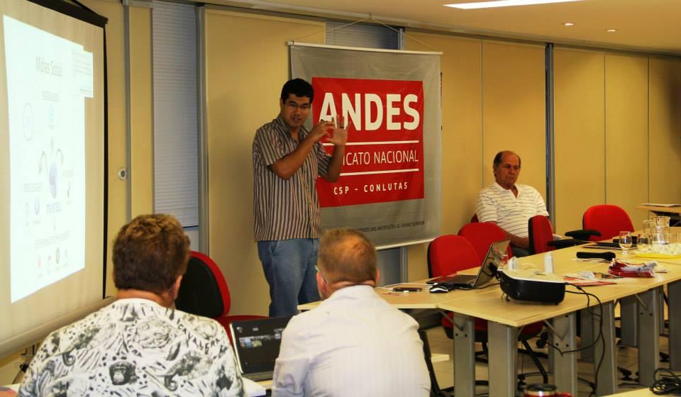 ANDES – Sindicato Nacional