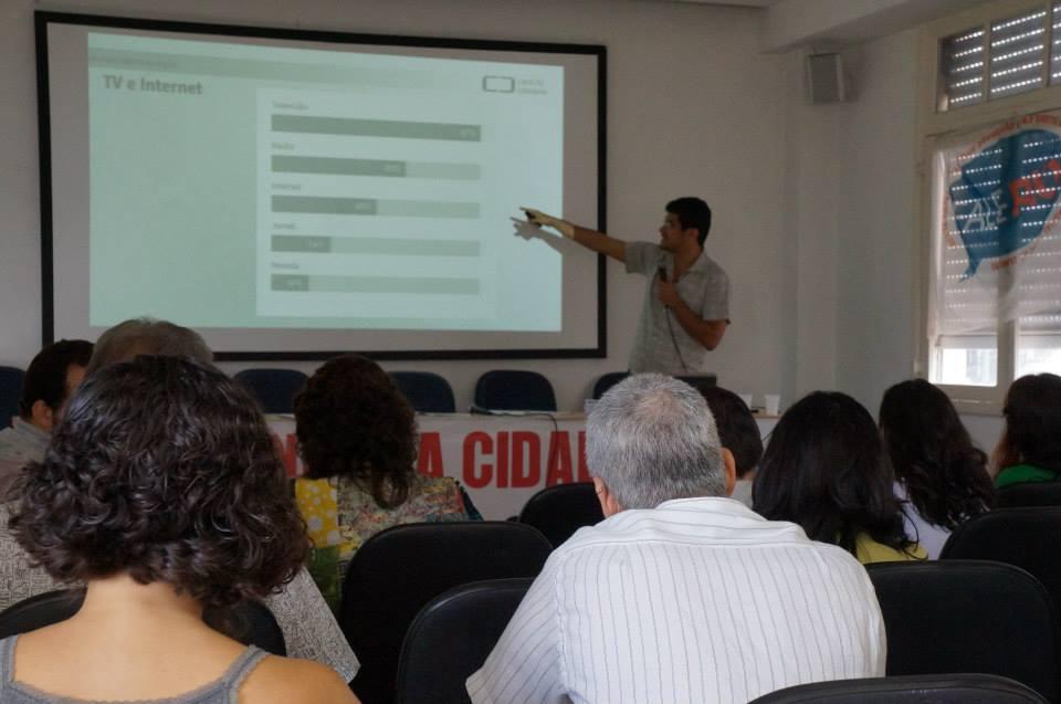 Sindicato dos Jornalistas do Rio