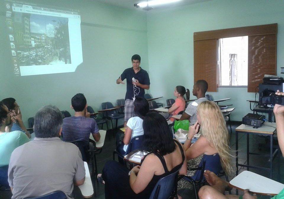 Jornal O Cidadão da Maré