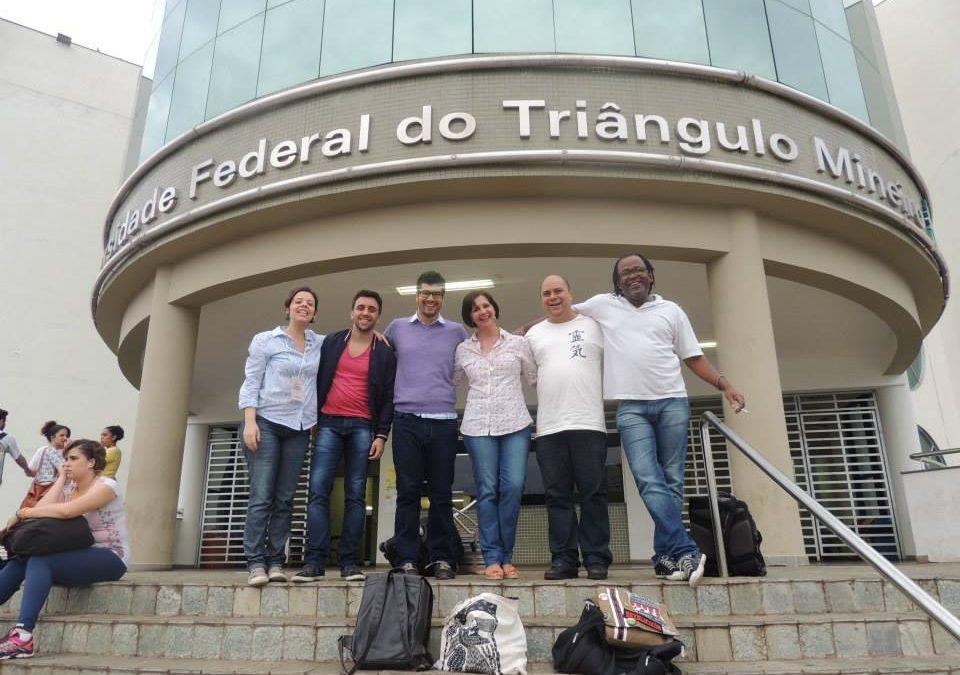 UFTM – Universidade Federal do Triângulo Mineiro