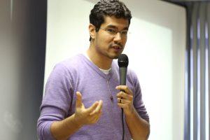 arthur william jornalista professor arturo ilha