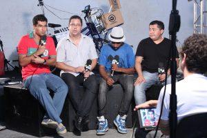 arthur william lira de ouro caxias tv comunitaria ponto de cultura