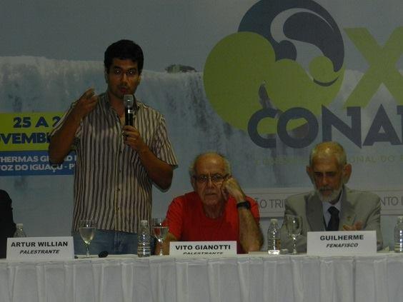Congresso Nacional do Fisco Estadual e Distrital