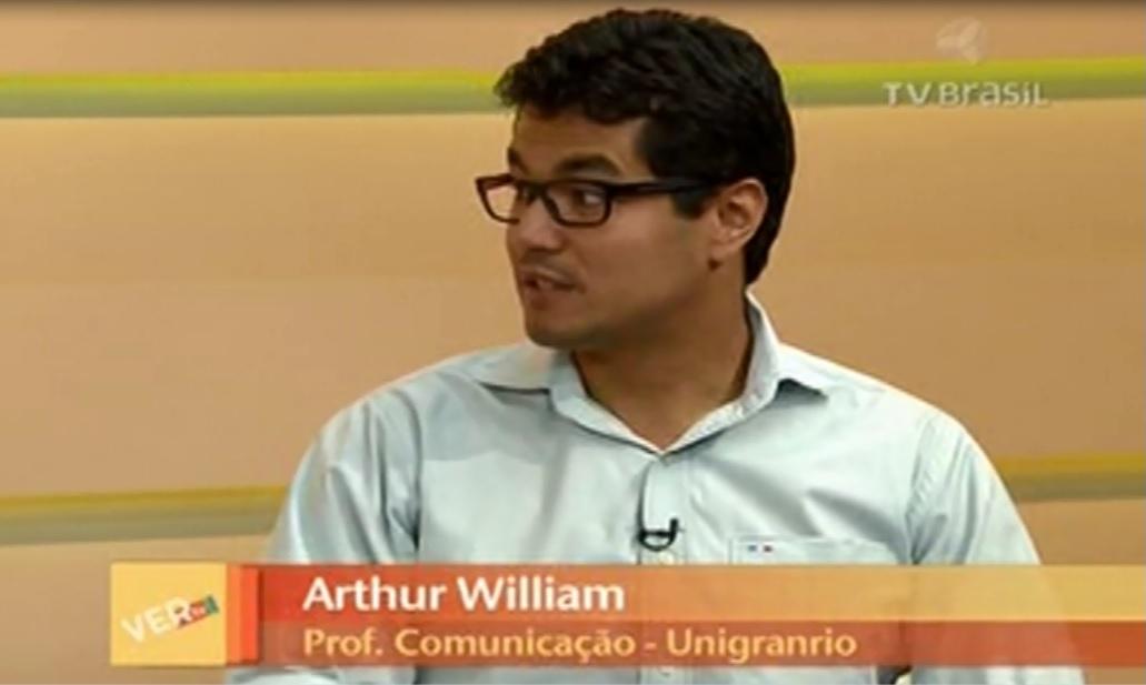 Ver TV (TV Brasil) – 13/03/2015