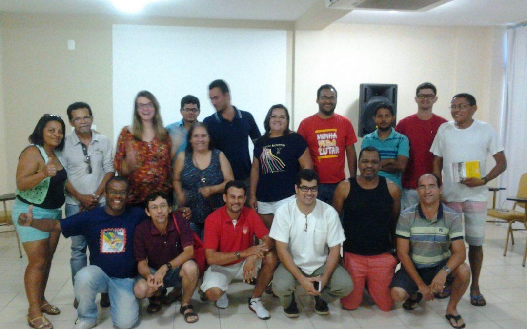 Sintese – Sindicato dos Trabalhadores da Educação Básica da Rede Oficial do Estado de Sergipe