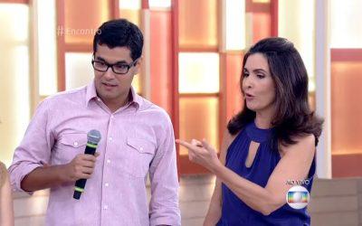Encontro com Fátima Bernardes (TV Globo) – 08/03/2016